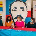 Gerado Núñez sostuvo que los combustibles no subieron «por una decisión política de mantenerlos hasta el referéndum»