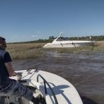 Armada Nacional realizó tres rescates a embarcaciones siniestradas en aguas uruguayas