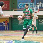 Mathías Calfani: «Es un año muy importante para mi, quiero volver a sentirme feliz en una cancha de básquetbol»