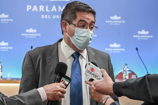 Cipriani: «El fondo Covid fue y es para afrontar la pandemia»