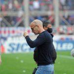 Tras malos resultados Paolo Montero dejó de ser el técnico de San Lorenzo