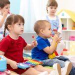 El desarrollo psicomotor en los primeros años de vida