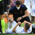 Valverde confirmó que estará «afuera de las canchas» por unos días; llegaría para defender a Uruguay